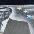 ETATS UNIS - Billet de 100 Dollars - Serie Présidents: Donald Trump - 2018 USPresid100