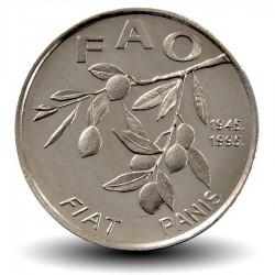 CROATIE - PIECE de 20 Lipa - 1995 - FAO Km#18
