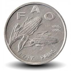 CROATIE - PIECE de 1 Lipa - 1995 - FAO