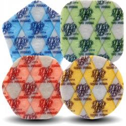 TRANSNISTRIE - SET / LOT de 4 PIÈCES - 1 3 5 10 Roubles - Composite - 2014