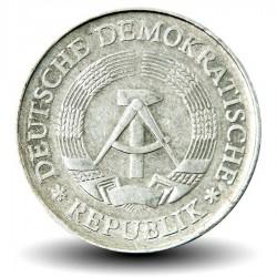 ALLEMAGNE DE L'EST / DDR / RDA - PIECE de 2 Marks - 1975