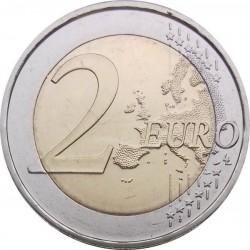ALLEMAGNE - PIECE de 2 Euro - Bundesrat - 2019 - F - Stuttgart