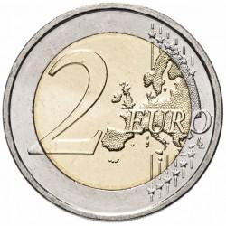 IRLANDE - PIECE de 2 Euro - Dáil Éireann - 2019