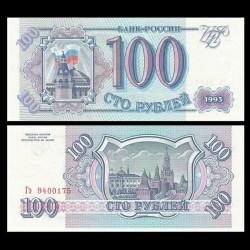 RUSSIE - Billet de 100 Roubles - Douma - 1993