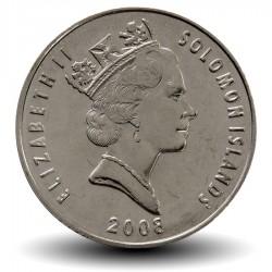 SALOMON - PIECE de 20 Cents - 2005