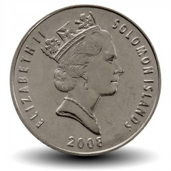SALOMON - PIECE de 20 Cents - 2005