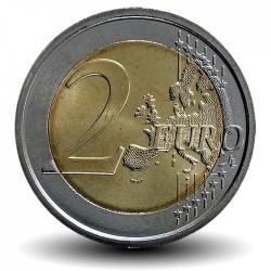 ANDORRE - PIECE de 2 Euro - Armoiries- 2018