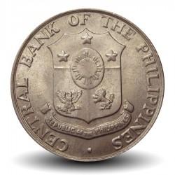 PHILIPPINES - PIECE de 50 Centavos - 1958