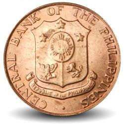 PHILIPPINES - PIECE de 1 Centavo - 1960