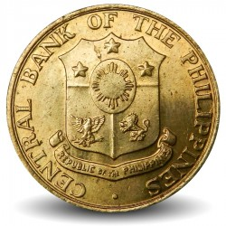 PHILIPPINES - PIECE de 5 Centavo - 1963