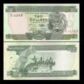 SALOMON (ILES) - Billet de 2 DOLLARS - 1997 P18a