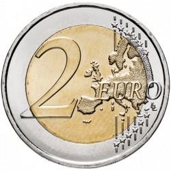 FRANCE - PIÈCE de 2 Euro - Simone Veil - 2018