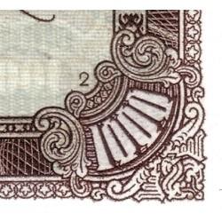 YOUGOSLAVIE - Billet de 1000 Dinara - 01.05.1955