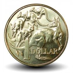 AUSTRALIE - PIECE de 1 Dollar - 50 ans de la monnaie décimale - 2016