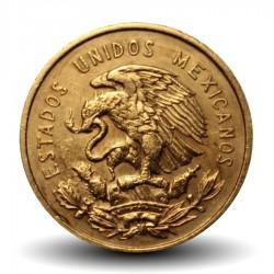 MEXIQUE - PIECE de 10 Centavos - Benito Juárez García- 1967