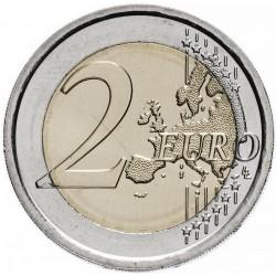 ITALIE - PIECE de 2 EURO - Tite-Live - 2017