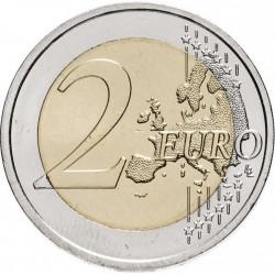 SLOVAQUIE - PIECE de 2 Euro - Ľudovít Štúr - 2015