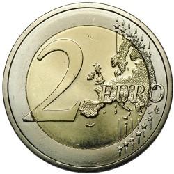 GRECE - PIECE de 2 Euro - Níkos Kazantzákis - 2017