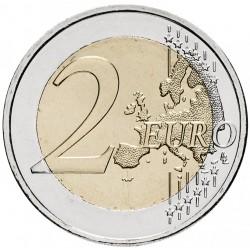 GRECE - PIECE de 2 Euro - Dimitri Mitropoulos - 2016