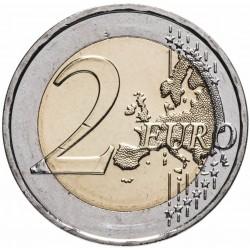 GRECE - PIECE de 2 Euro - Manólis Andrónikos - 2019