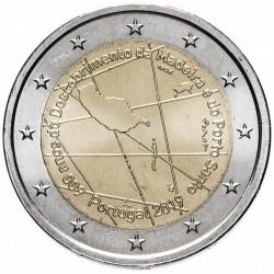 PORTUGAL - PIECE de 2 Euro - Archipel de Madère - 2019 Km#new