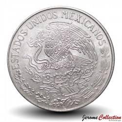 MEXIQUE - PIECE de 1 Peso - José María Morelos y Pavón - 1971