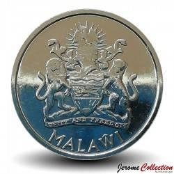 MALAWI - PIECE de 1 Kwacha - Aigle africain - 2012