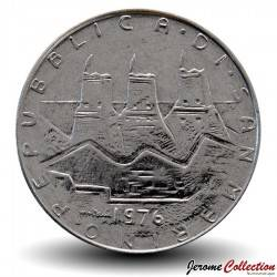 SAINT-MARIN - PIECE de 100 Lires - 1976