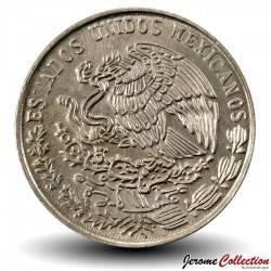 MEXIQUE - PIECE de 20 Centavos - Francisco Madero - 1978