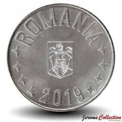 ROUMANIE - PIECE de 10 Bani - 2019