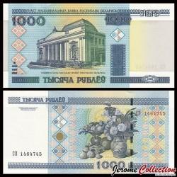 BIÉLORUSSIE - Billet de 1000 Roubles - 2011