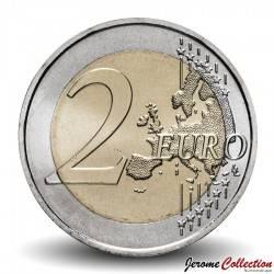 PORTUGAL - PIECE de 2 Euro - Raul Brandao - 2017