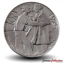 SAINT-MARIN - PIECE de 100 Lires - Famille - 1985 Km#179